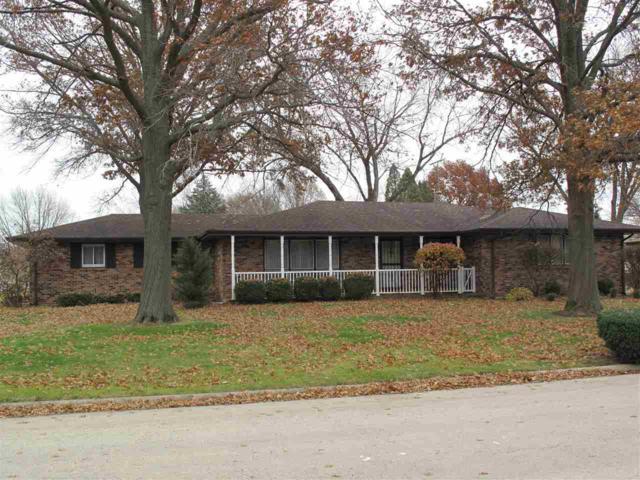4929 Burningtreee Drive, Rockford, IL 61114 (MLS #201807186) :: Fidelity Real Estate Group