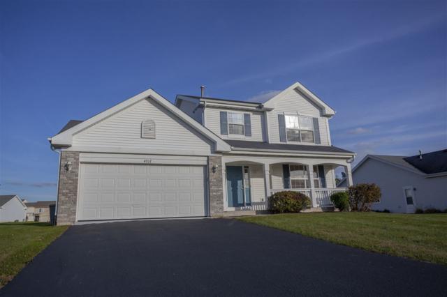 4707 Mallet Drive, Loves Park, IL 61111 (MLS #201807188) :: Fidelity Real Estate Group