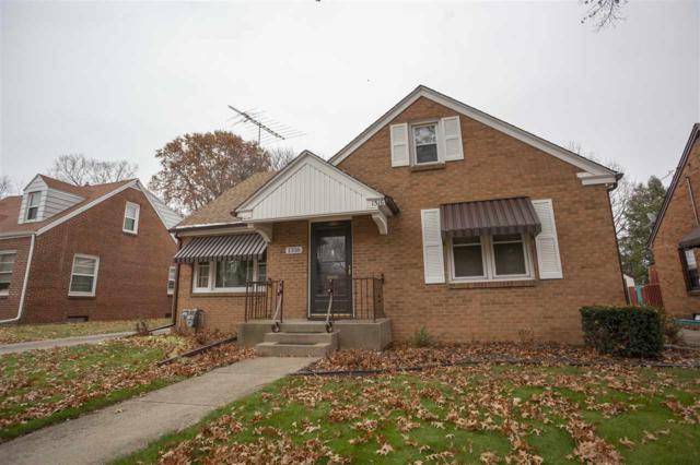 1316 Widergren Drive, Rockford, IL 61108 (MLS #201807191) :: Fidelity Real Estate Group