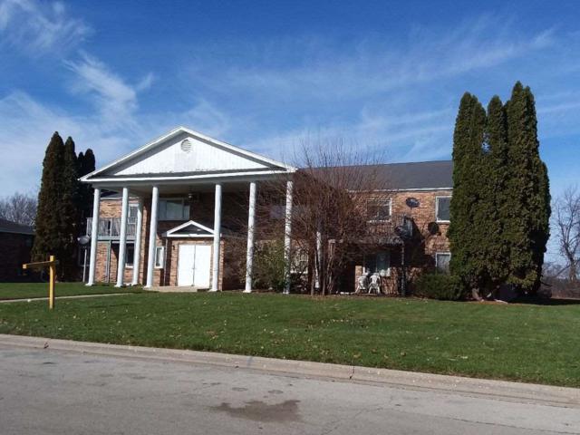 4662 Trevor Circle, Rockford, IL 61109 (MLS #201807195) :: Fidelity Real Estate Group