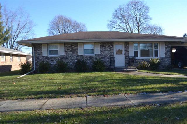 414 Lynne Lane, Belvidere, IL 61008 (MLS #201900028) :: HomesForSale123.com