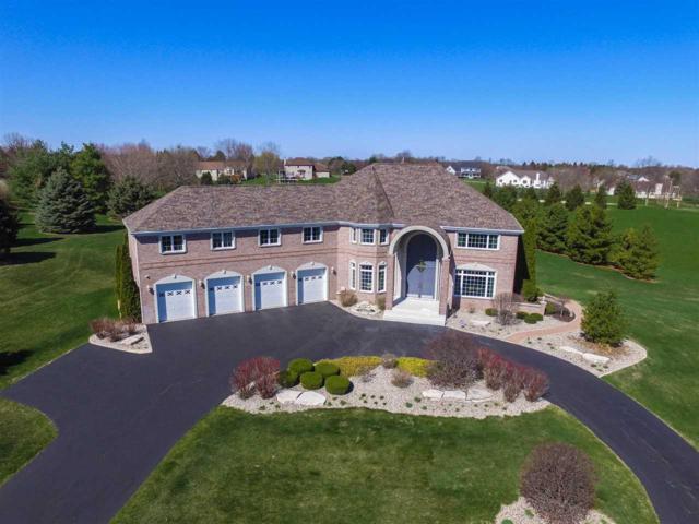 9316 Meadowsweet Drive, Belvidere, IL 61008 (MLS #201900038) :: HomesForSale123.com