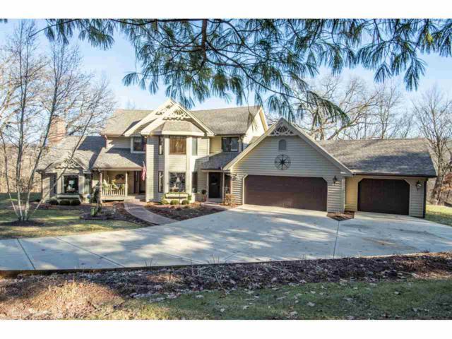 10923 Whispering Pines Way, Rockford, IL 61114 (MLS #201900169) :: HomesForSale123.com