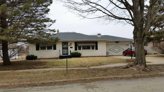 5007 Upland Drive, Rockford, IL 61108 (MLS #201901148) :: HomesForSale123.com