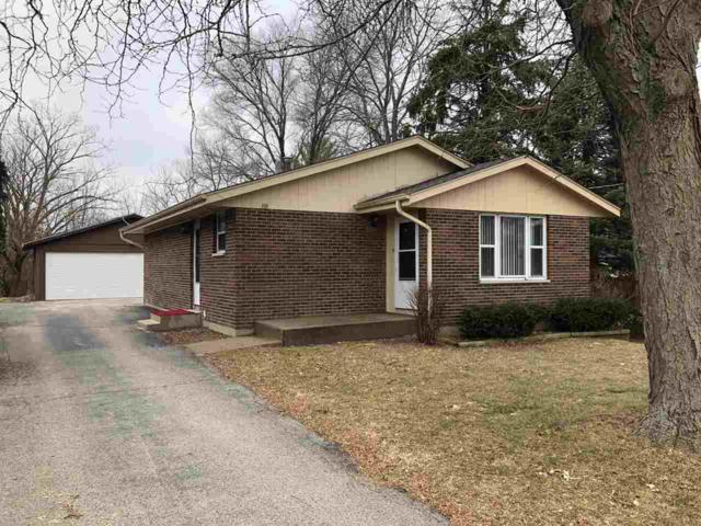 118 Dawn Avenue, Rockford, IL 61107 (MLS #201901151) :: HomesForSale123.com