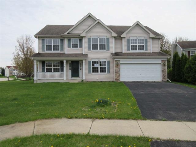 783 Long Island Circle, Loves Park, IL 61111 (MLS #201902673) :: HomesForSale123.com