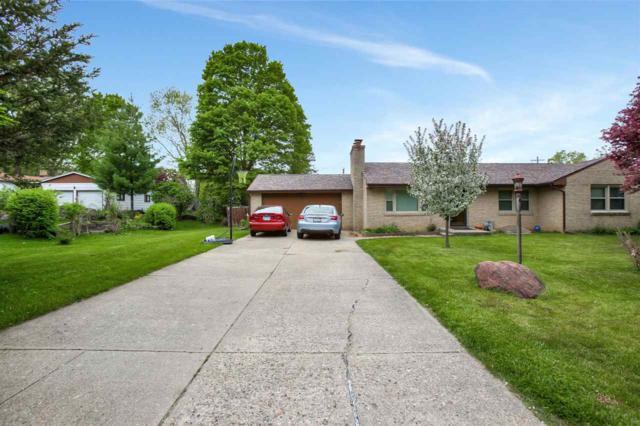 320 Dawn Avenue, Rockford, IL 61107 (MLS #201902724) :: HomesForSale123.com