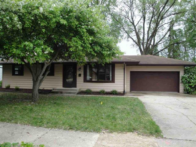 3615 Rural Street, Rockford, IL 61107 (MLS #201902730) :: HomesForSale123.com