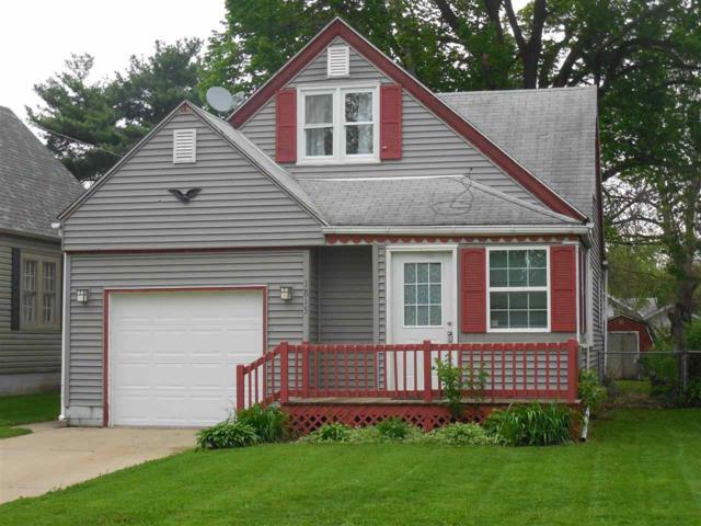 1815 Carney Avenue, Rockford, IL 61103 (MLS #201902738) :: HomesForSale123.com