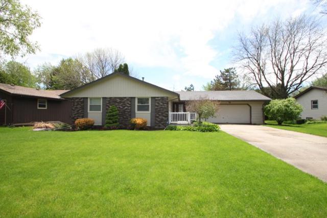 5703 La Cresta Drive, Rockford, IL 61114 (MLS #201902740) :: HomesForSale123.com