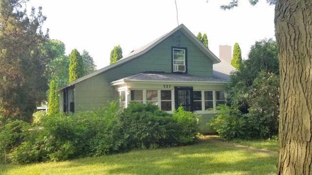 327 W 4th Street, Pecatonica, IL 61063 (MLS #201904454) :: HomesForSale123.com