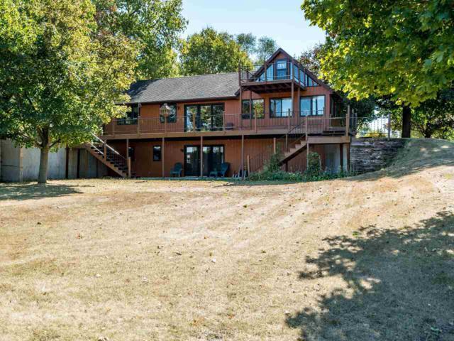 705 Grove Street, Rockton, IL 61072 (MLS #201706016) :: Key Realty