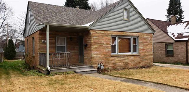 1406 Widergren Drive, Rockford, IL 61108 (MLS #201807189) :: Fidelity Real Estate Group