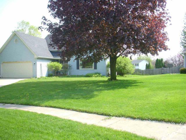 5771 Mabbott Drive, Loves Park, IL 61111 (MLS #201902629) :: HomesForSale123.com