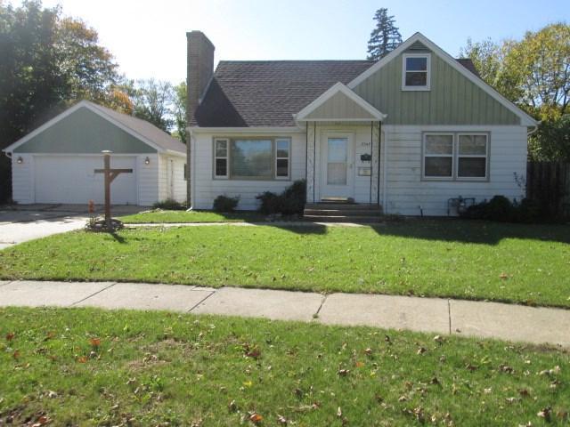 2347 Richard Ave, Rockford, IL 61108 (MLS #201706346) :: Key Realty