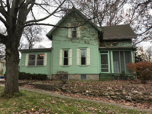 1639 Oakes Ave, Rockford, IL 61107 (MLS #201807187) :: Fidelity Real Estate Group