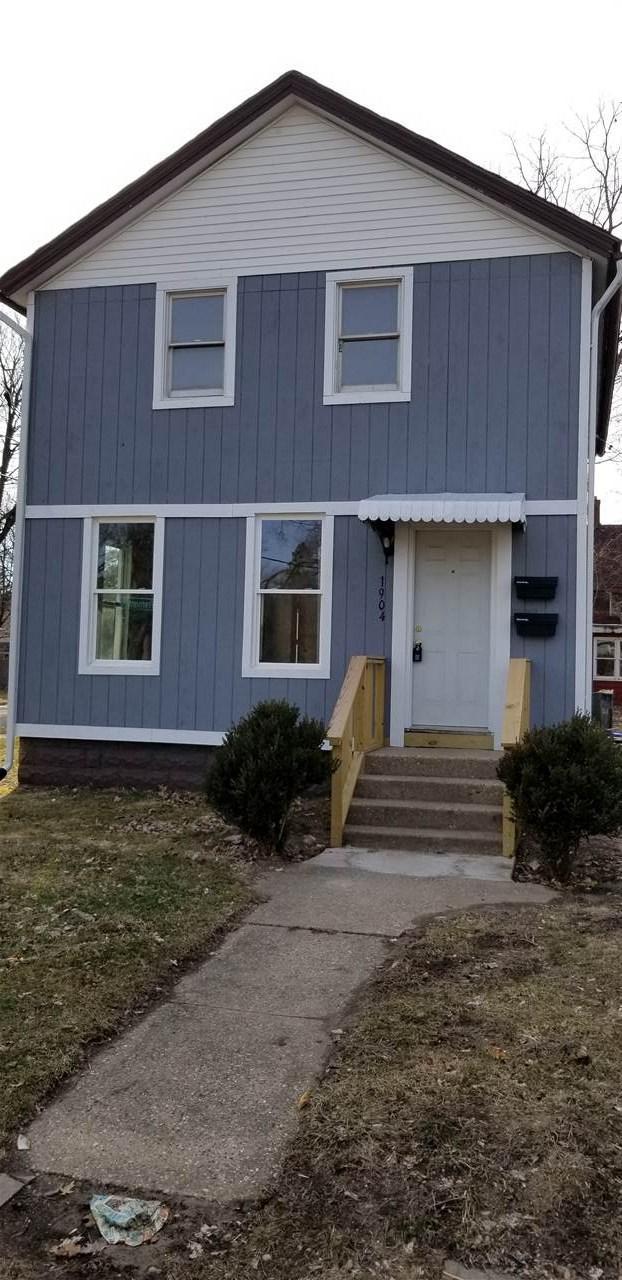 1904 Fremont Street, Rockford, IL 61103 (MLS #201901144) :: HomesForSale123.com