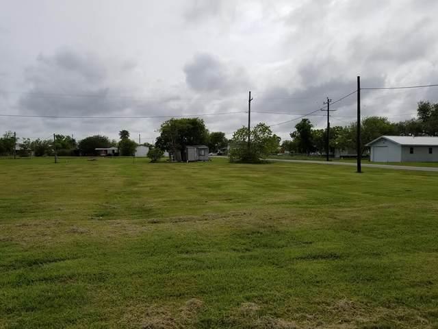 412 Bay Street, Austwell, TX 77950 (MLS #131260) :: RE/MAX Elite | The KB Team