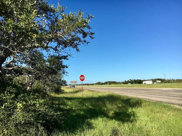1901-1939 S H 35 Bypass, ROCKPORT, TX 78382 (MLS #132432) :: RE/MAX Elite   The KB Team