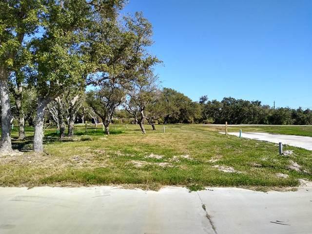 1402 W Corpus Christi St, Lot 44, ROCKPORT, TX 78382 (MLS #132829) :: RE/MAX Elite | The KB Team