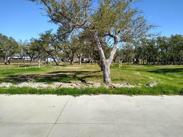 1402 W Corpus Christi St, Lot 49, ROCKPORT, TX 78382 (MLS #132836) :: RE/MAX Elite | The KB Team