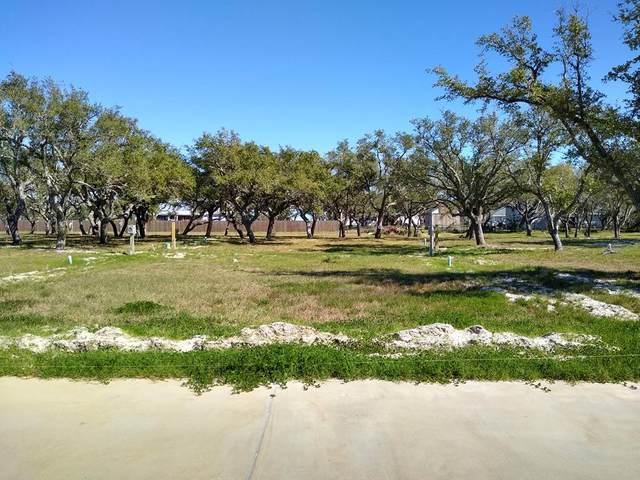 1402 W Corpus Christi St, Lot 51, ROCKPORT, TX 78382 (MLS #132838) :: RE/MAX Elite | The KB Team