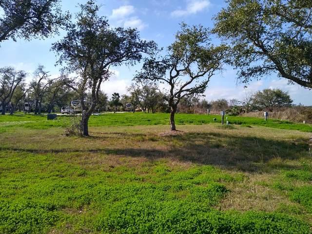 1402 W Corpus Christi St, Lot 81, ROCKPORT, TX 78382 (MLS #132843) :: RE/MAX Elite | The KB Team