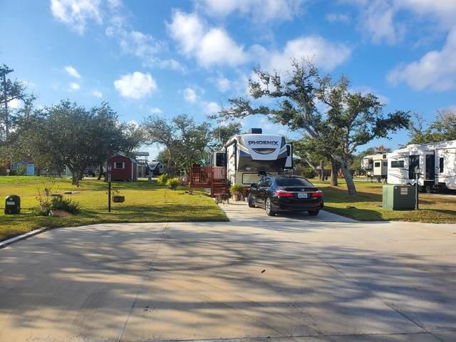 1402 Corpus Christi #43 #43, ROCKPORT, TX 78382 (MLS #134411) :: RE/MAX Elite | The KB Team
