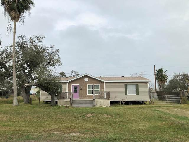 121 Copano Heights Blvd., ROCKPORT, TX 78382 (MLS #134639) :: RE/MAX Elite   The KB Team