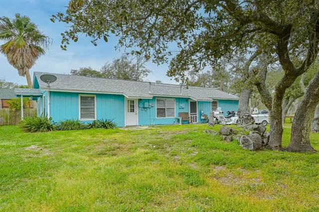 201 W Third St, ROCKPORT, TX 78382 (MLS #134773) :: RE/MAX Elite | The KB Team