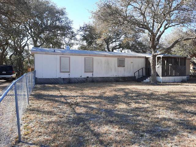 1609 S Terry St, ROCKPORT, TX 78382 (MLS #134780) :: RE/MAX Elite | The KB Team