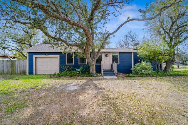 924 N Terry St., ROCKPORT, TX 78382 (MLS #134781) :: RE/MAX Elite | The KB Team