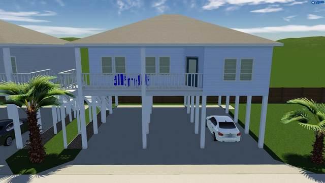 111 Paradise Drive, ROCKPORT, TX 78382 (MLS #134942) :: RE/MAX Elite | The KB Team