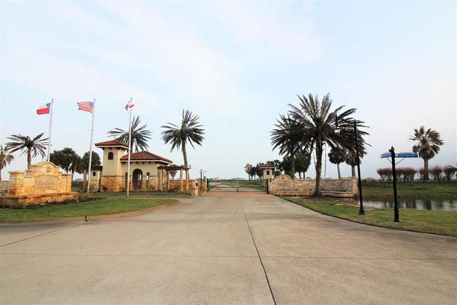 0 Vista Merlot, Port O'Connor, TX 77982 (MLS #135034) :: RE/MAX Elite | The KB Team