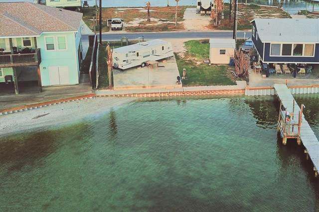 614 Copano Cove, ROCKPORT, TX 78382 (MLS #135052) :: RE/MAX Elite | The KB Team