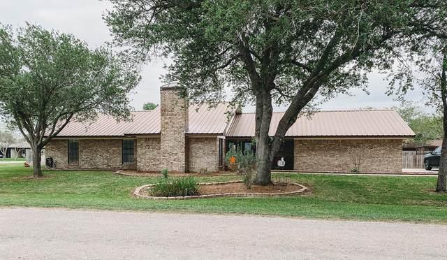 1101 Burton, Woodsboro, TX 78393 (MLS #135055) :: RE/MAX Elite | The KB Team