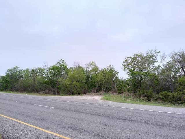 2201 & 2205 S Hwy 35 Bypass, ROCKPORT, TX 78361 (MLS #135062) :: RE/MAX Elite   The KB Team