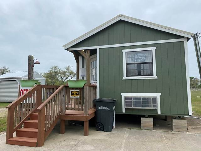 6719 N Hwy 35, ROCKPORT, TX 78382 (MLS #135114) :: RE/MAX Elite | The KB Team
