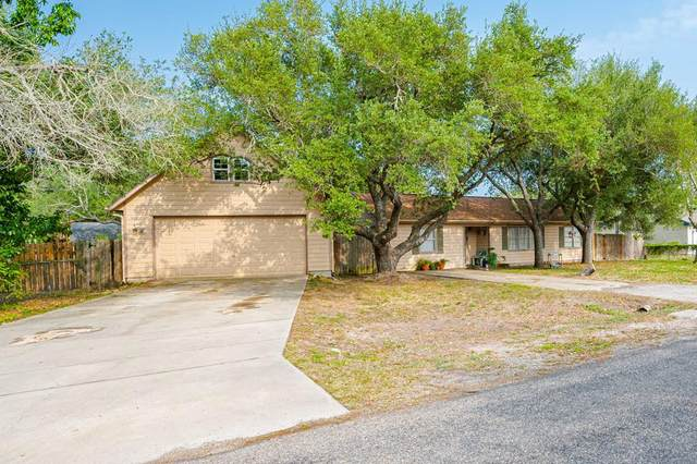 910 White Wing Dr, ROCKPORT, TX 78382 (MLS #135119) :: RE/MAX Elite   The KB Team