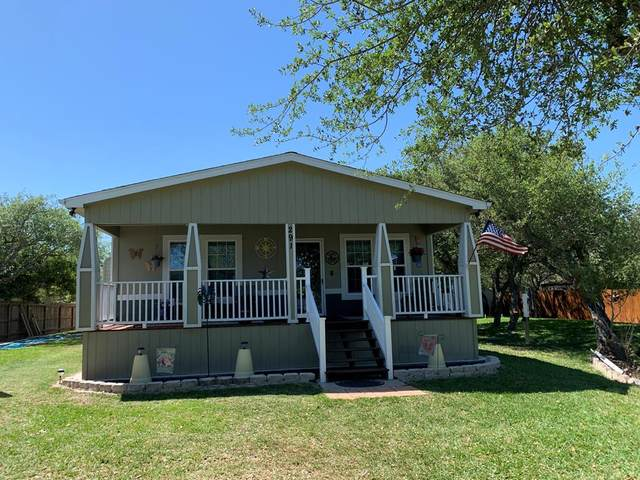 291 Griffith Dr., ROCKPORT, TX 78382 (MLS #135154) :: RE/MAX Elite | The KB Team