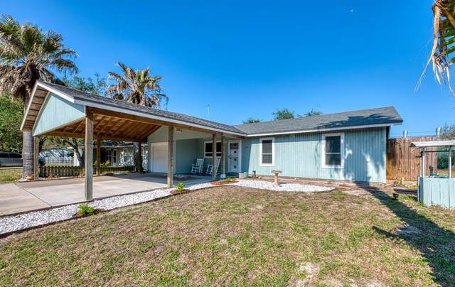 76 Driftwood, ROCKPORT, TX 78382 (MLS #135169) :: RE/MAX Elite | The KB Team
