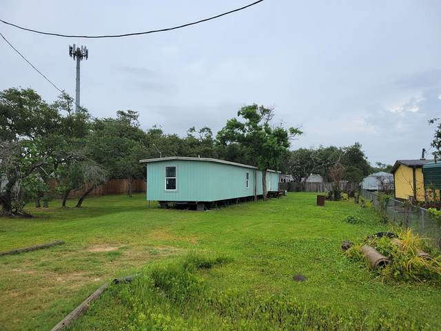 1524 S Doughty, ROCKPORT, TX 78382 (MLS #135590) :: RE/MAX Elite   The KB Team