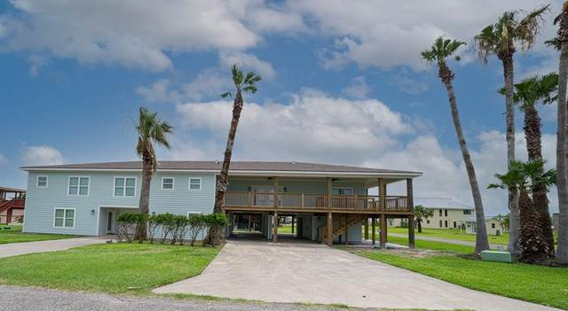 12 E Front, ROCKPORT, TX 78382 (MLS #135604) :: RE/MAX Elite | The KB Team