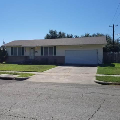1049 Driftwood Place, Corpus Christi, TX 78411 (MLS #136115) :: RE/MAX Elite | The KB Team