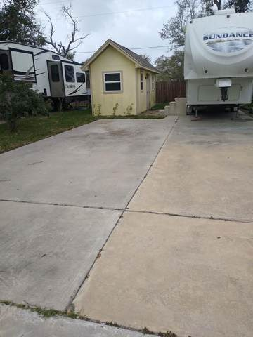 1406 W Corpus Christi St #5 Lot  5, ROCKPORT, TX 78382 (MLS #134716) :: RE/MAX Elite | The KB Team