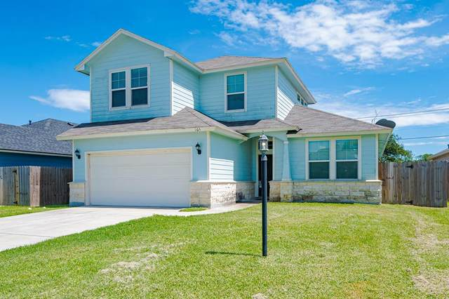 105 Beacon Ln, Fulton, TX 78358 (MLS #135646) :: RE/MAX Elite | The KB Team