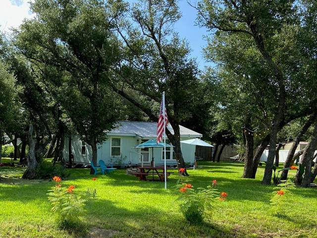 1218 S Doughty, ROCKPORT, TX 78382 (MLS #135705) :: RE/MAX Elite   The KB Team