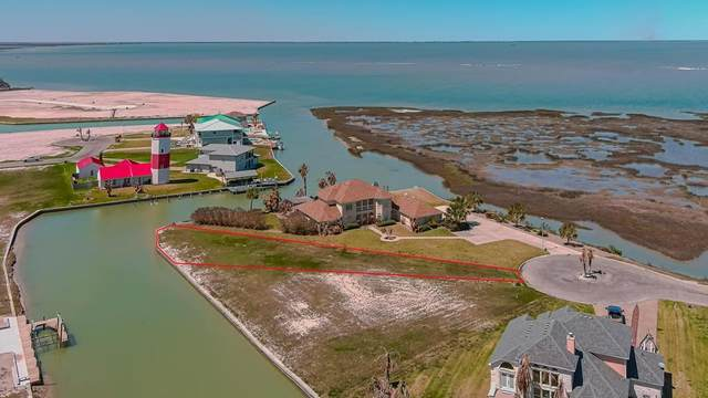 42 Northpointe Dr., ROCKPORT, TX 78382 (MLS #134770) :: RE/MAX Elite | The KB Team