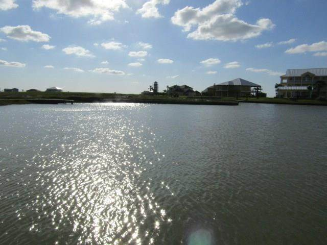 18 Peet's Bend Dr, ROCKPORT, TX 78382 (MLS #129350) :: RE/MAX Elite | The KB Team