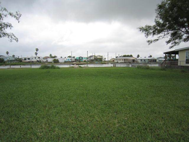 525 Copano Cove Rd, ROCKPORT, TX 78382 (MLS #131386) :: RE/MAX Elite | The KB Team